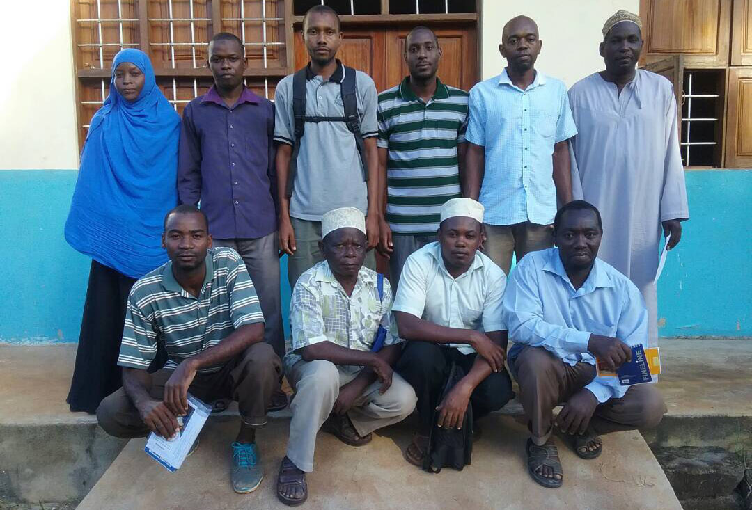 Best of Zanzibar Teachers from District North A